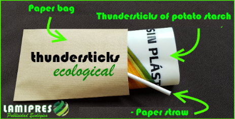 ecological thundersticks